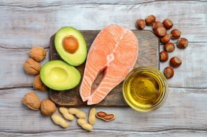 saturated fats, high fat diet