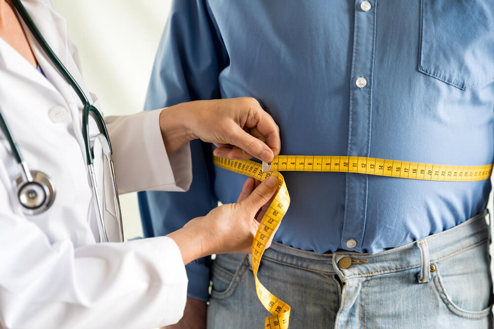 cancers associated with obesity